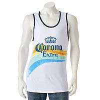 Men's Corona Tank