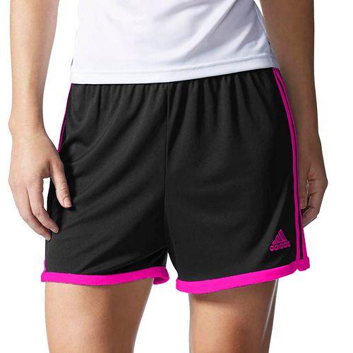 7e8506257 Women's adidas Tastigo 15 Climacool Soccer Shorts