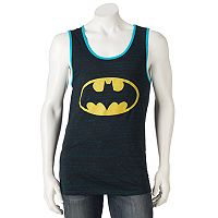 Men's DC Comics Batman Tank Top