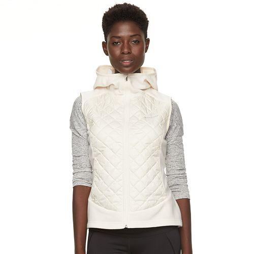 b16599421a3 Women s Columbia Warmer Days Fleece Hooded Vest