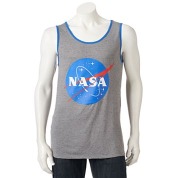 Men's NASA Tank Top
