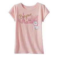 Disney's The Aristocats Girls 4-7 Marie