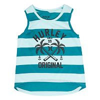 Girls 7-16 Hurley Carmen Tank Top