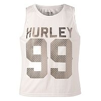 Girls 7-16 Hurley 99 Muscle Tank Top