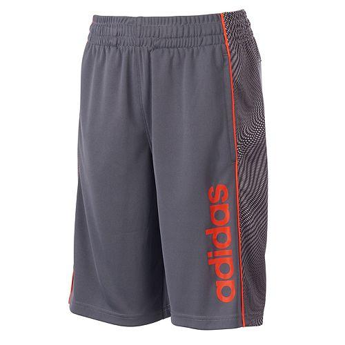 fde9a41b01 Boys 8-20 adidas Fusion Shorts