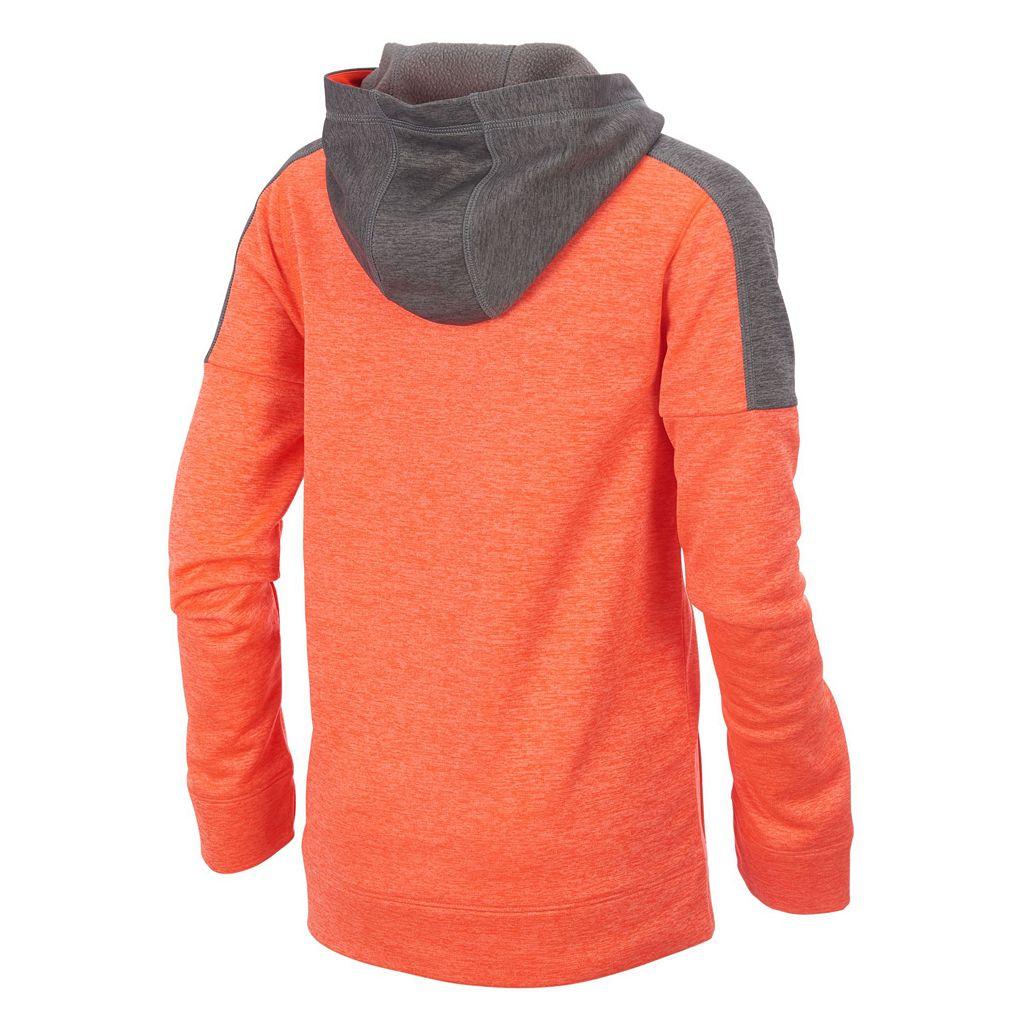 Boys 8-20 adidas Indicator Fleece Pullover Hoodie