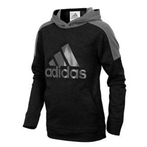 Boys 8-20 adidas Indicator Fleece Pullover Hoodie