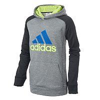 Boys 8-20 adidas Fusion Pullover
