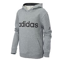 Boys 8-20 adidas Athletics Pullover Hoodie