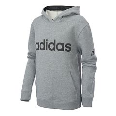 Boys 8-20 adidas Athletics Pullover Hoodie