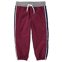 Toddler Boy OshKosh B'gosh® Striped Active Pants