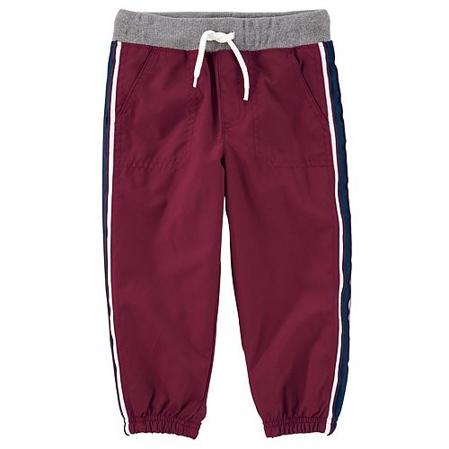 Toddler Boy OshKosh B'gosh® Striped Active Pants