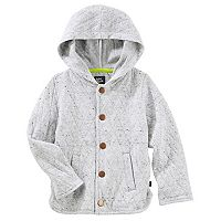 Toddler Boy OshKosh B'gosh® Quilted Double-Knit Jacket