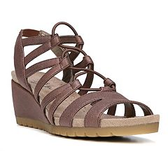 LifeStride Nadira Women's Wedge Sandals