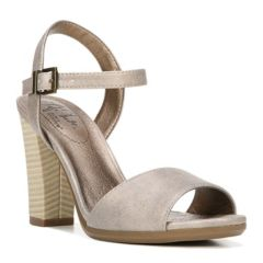 LifeStride Navina Women's Dress Sandals