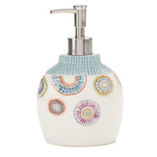 Caymen Soap Pump