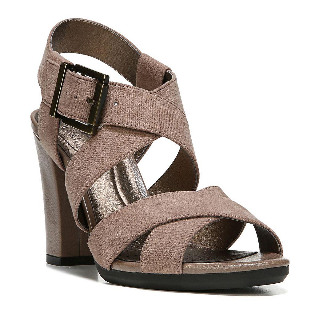 LifeStride Nicely Women's Dress Sandals