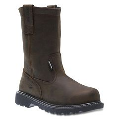 Wolverine Floorhand Wellington Men's Waterproof Work Boots