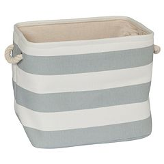 Creative Ware Home Stripe Tote