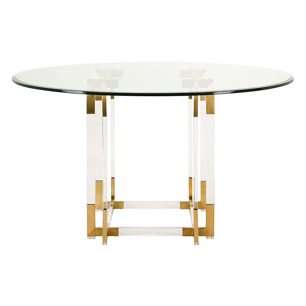 Safavieh Couture Koryn Dining Table