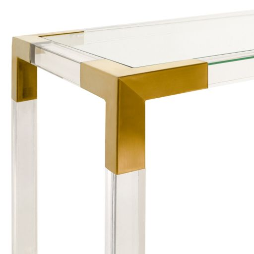 Safavieh Couture Arverne Console Table