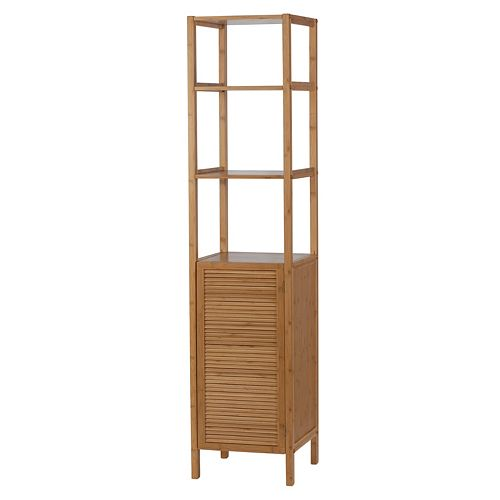 Creative Ware Home Ecostyles Louver Slimline Tower
