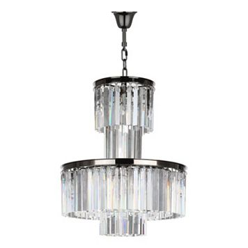 Safavieh Couture Maribel Faux Crystal Chandelier