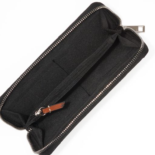 Mondani Alex Zip-Around Wallet