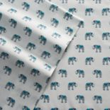 Truly Soft Novelty Printed Sheet Set