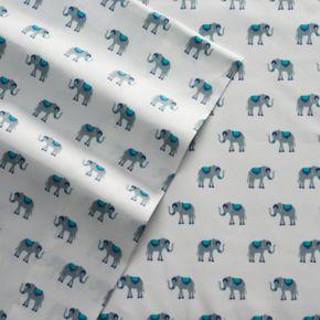 Truly Soft Novelty Printed Sheet Set