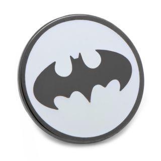 DC Comics Batman Glow-in-the-Dark Lapel Pin