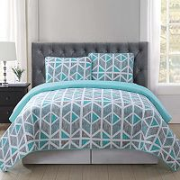 Truly Soft Malene Quilt Set