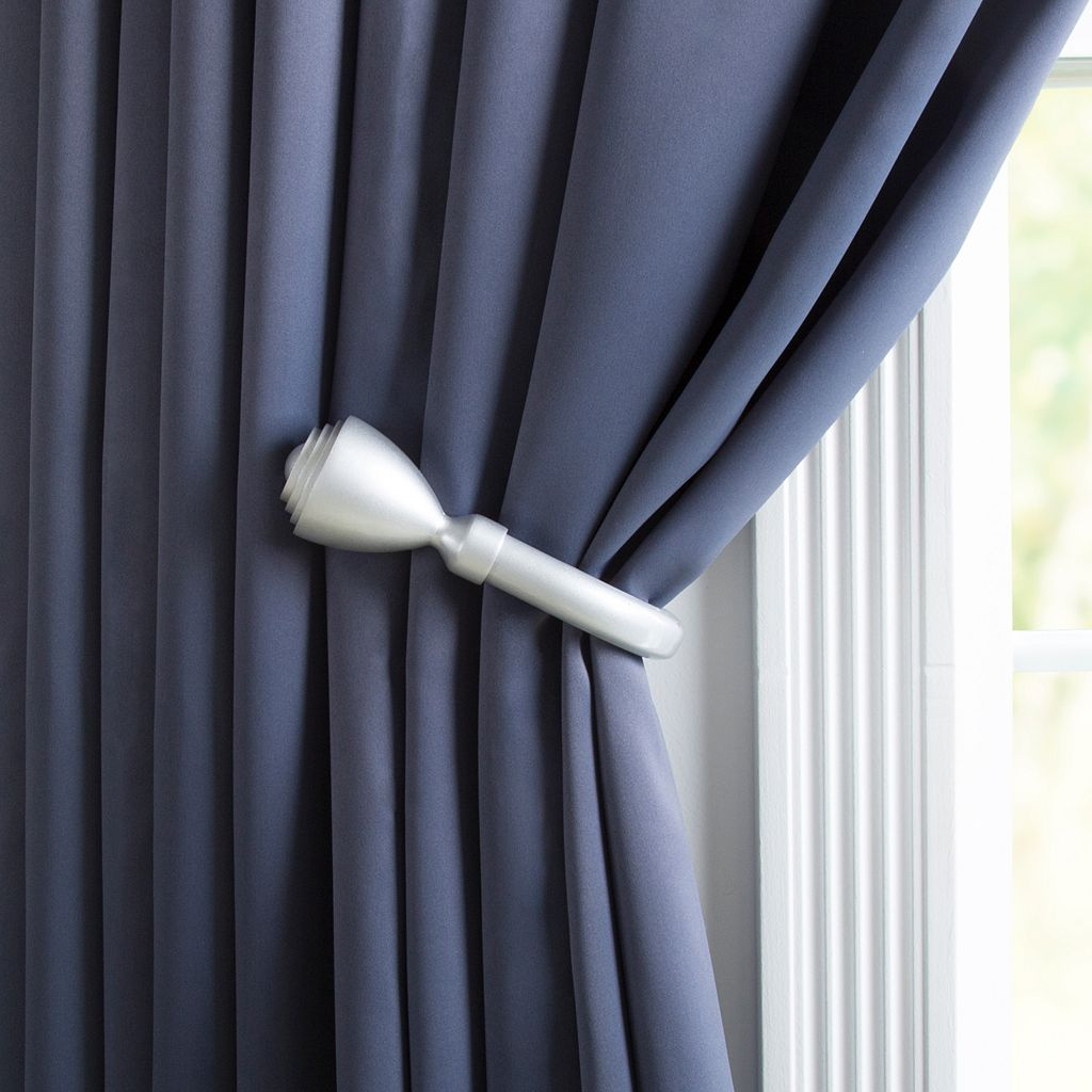 Portsmouth Home 2-pack Urn Curtain Holdback