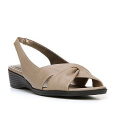 LifeStride Mimosa 2 Women's Wedge Sandals