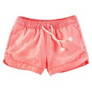 Toddler Girl OshKosh B'gosh® Solid Shorts