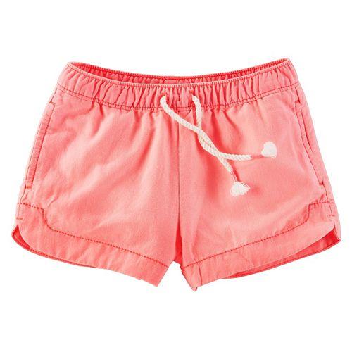 Toddler Girl OshKosh B'gosh® Solid Shorts