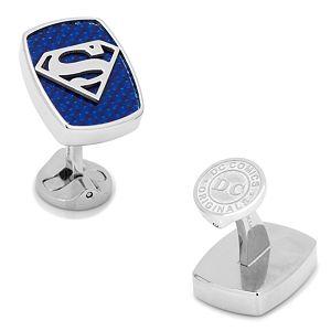 DC Comics Superman Cuff Links