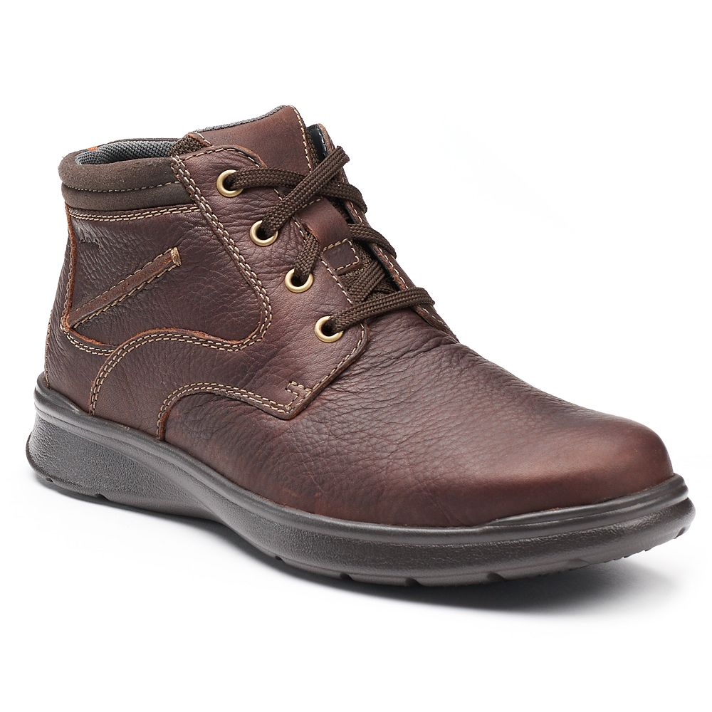Bathroom scales boots - Clarks Cotrell Rise Men S Casual Boots