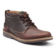 b0493dc54301 Clarks Edgewick Mid Men s Casual Boots. Brown Oily Tan
