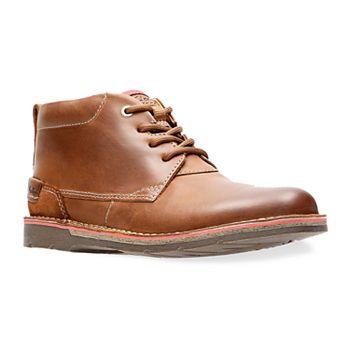 e8c054f68526 Clarks Edgewick Mid Men s Casual Boots