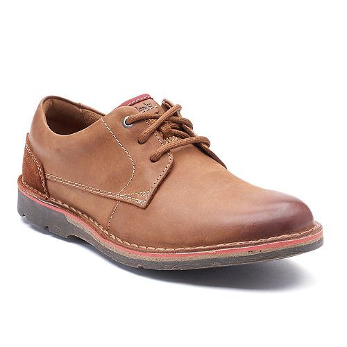 Clarks Edgewick Men's Derby Shoes