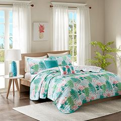 Intelligent Design Lilo Coverlet Set