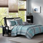 Intelligent Design Joe Coverlet Set