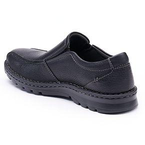 Clarks Vanek Step Men's Ortholite Shoes