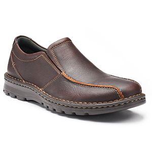 354c3e49d0e Clarks Northam Step Men s Ortholite Leather Loafers