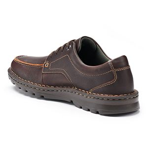 Clarks Vanek Apron Men's Ortholite Shoes