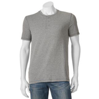 Men's SONOMA Goods for Life™ Flexwear  Classic-Fit Henley