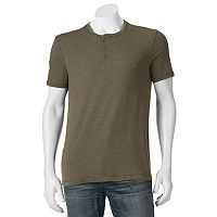 Men's SONOMA Goods for Life™ Flexwear Classic-Fit Henley