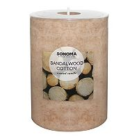 SONOMA Goods for Life™ Sandalwood Cotton 4
