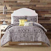 Tranquility 5 pc Comforter Set